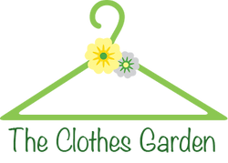 The Clothes Garden Logo
