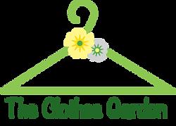The Clothes Garden Logo