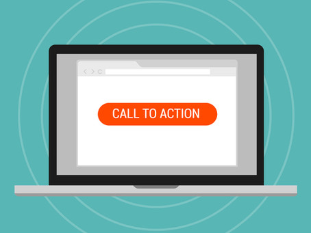 Strong calls to action are the stuff sales are made of