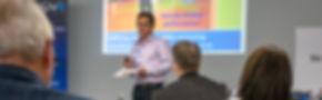 Keynote Speak | Dan DeMuth Performance In Motion