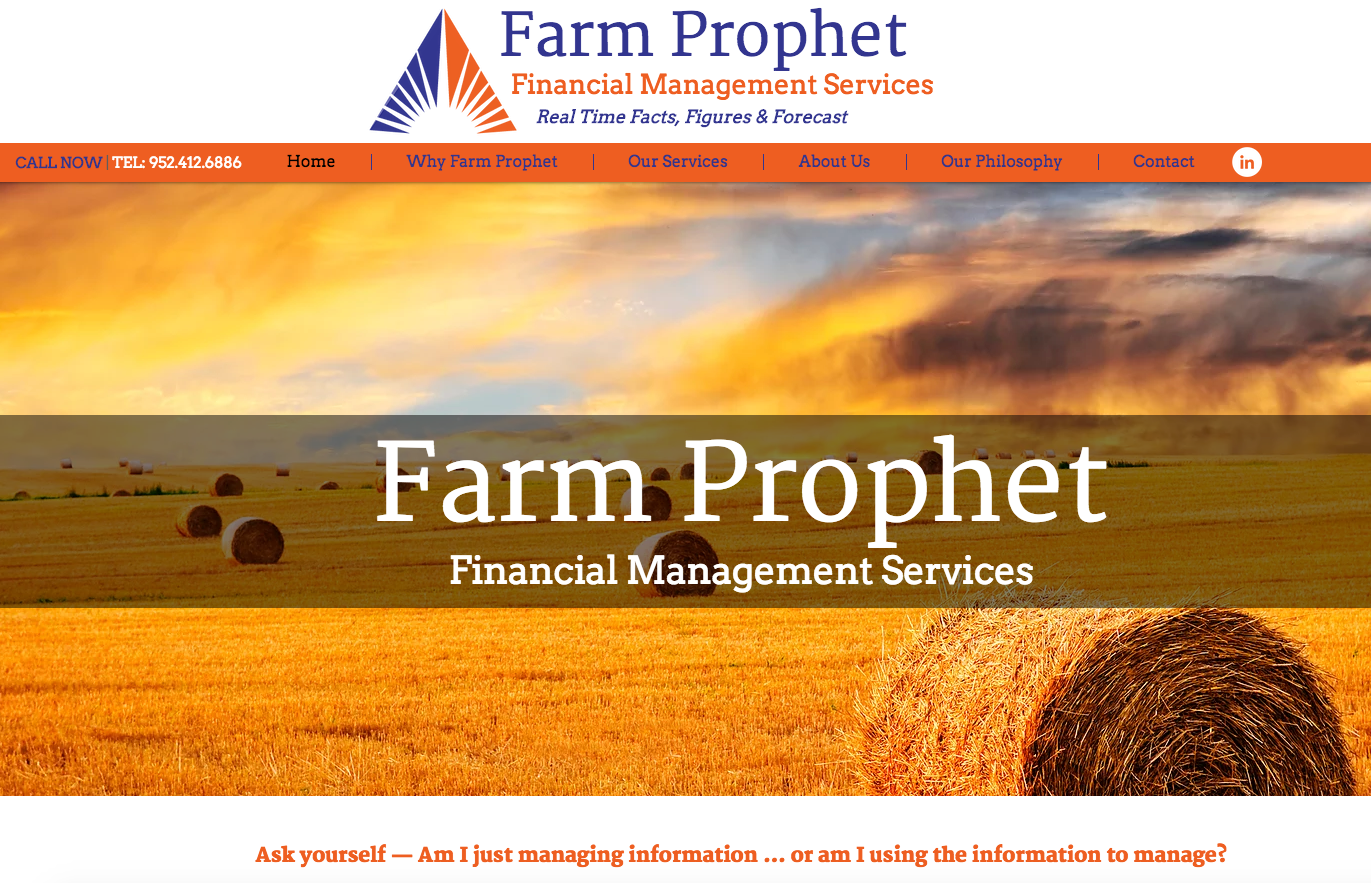 Farm Prophet LLC