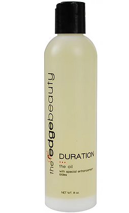 "DURATION ""the oil"""