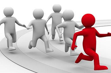 Leader of the Pack | Motivational Speaker