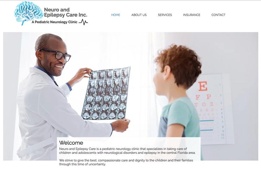Neuro And Epilepsy Care