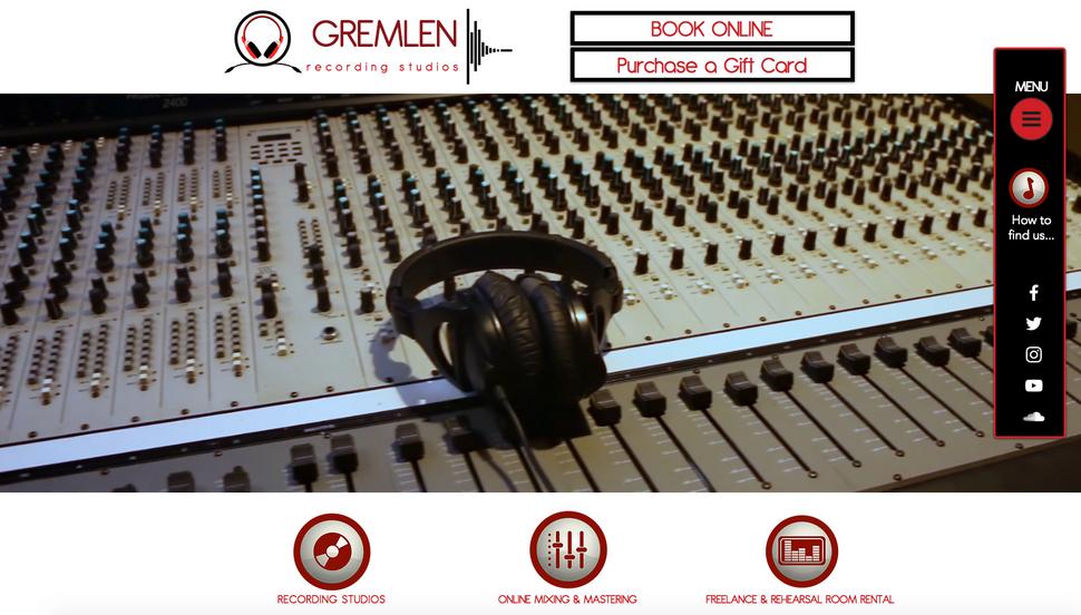 Gremlen Studios