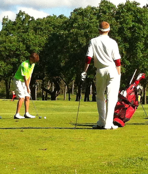 Golf Coaching | Dan DeMuth Performance In Motion