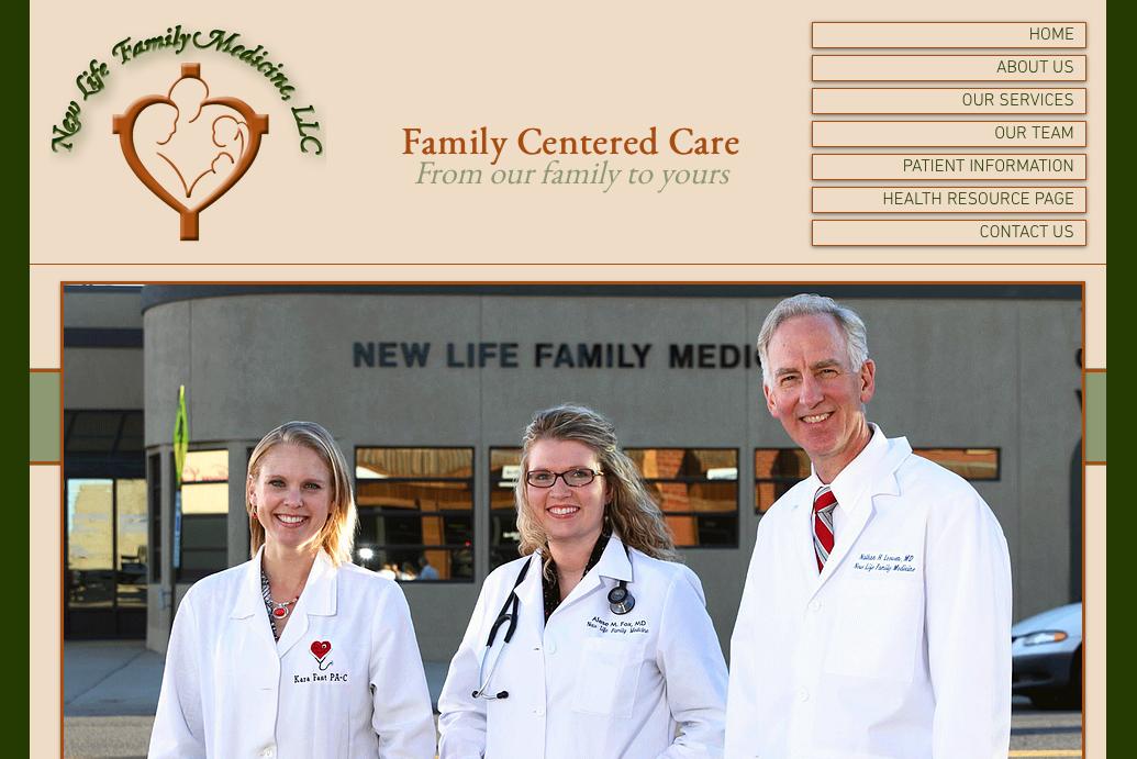 New Life Family Medicine