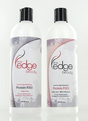 "PROTEIN FIXX ""2 step protein treatment"""