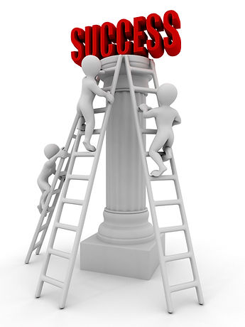 Climb the ladder to success | Motivational Speaker