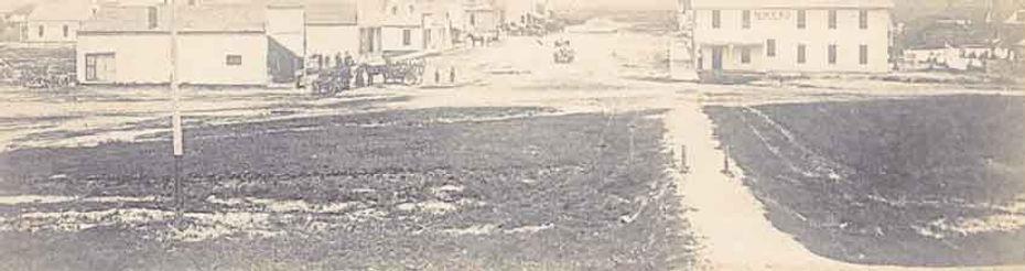 Sedgwick Colrado 1887