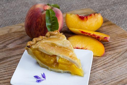 Peach Pie-Seasonal