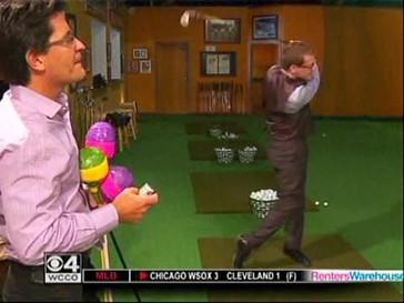 WCCO TV (CBS) Rosen's Sports Sunday