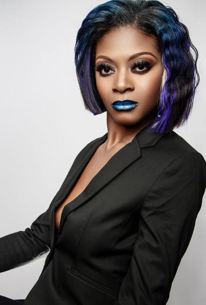 The Edge Beauty | Concept Salon model