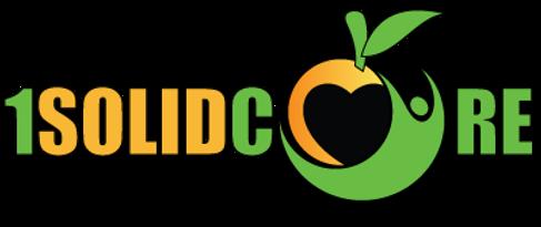 1Solidore Logo