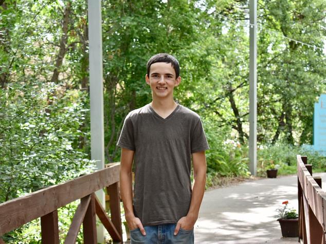 Austin Senior Pictures