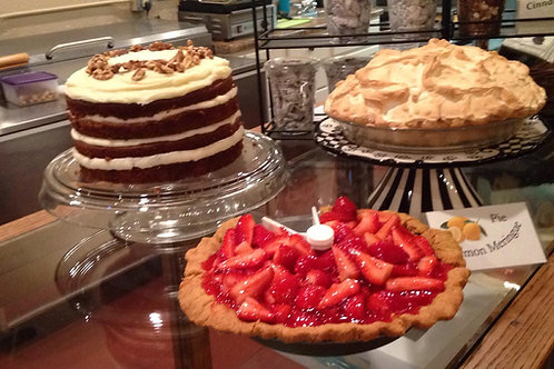 Pie of the Month Club