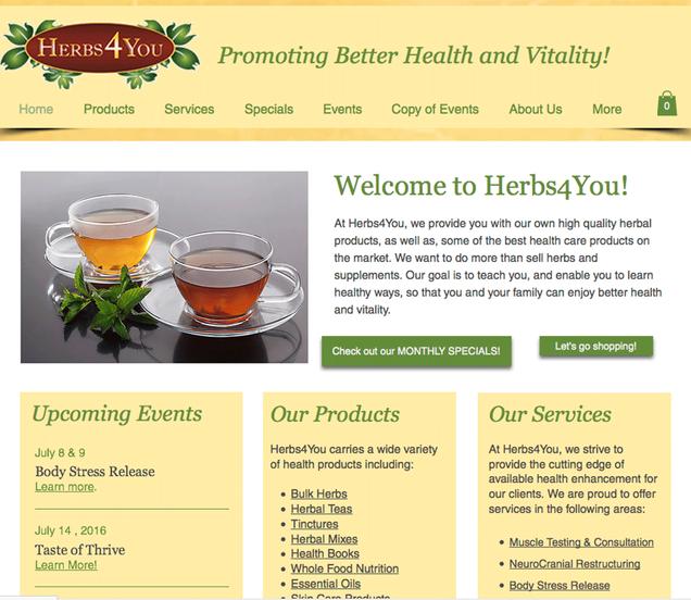 Herbs4You