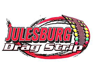 Julesburg Colrado Drag strip