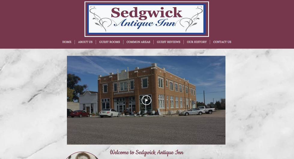 Swedgwick Antique Inn
