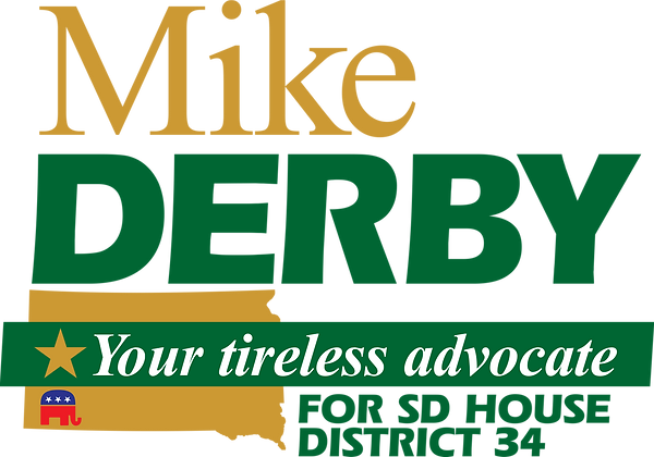 Mike Derby Logo Green Elephant.png