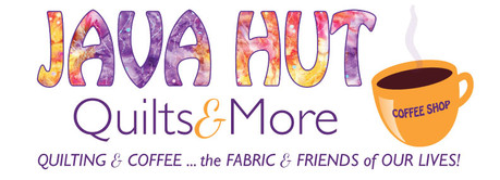 Java Hut Quilts & More