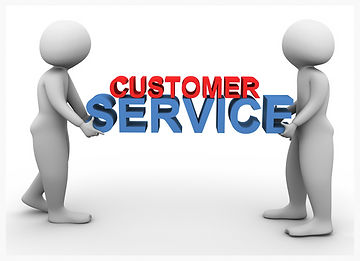 Customer Service | Motivational Speaker