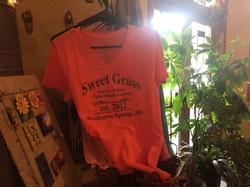 Sweet Grass T-Shirt