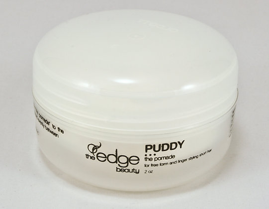 "PUDDY ""the pomade"""