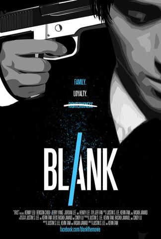 Blank - Short Film