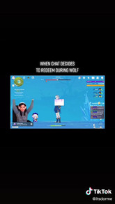 Twitch Streamer Highlight clip