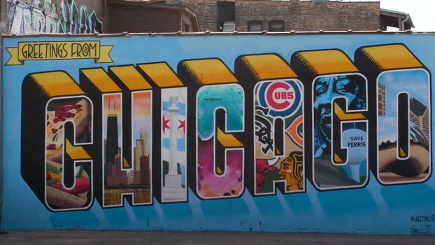 Love Your Neighborhood - Logan Square
