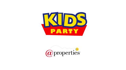 @Properties Kids Party 2019