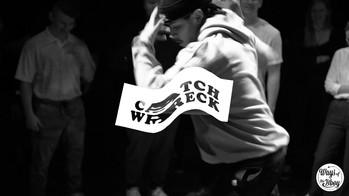 Trailer -Catch Wreck