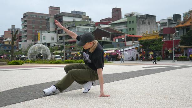 Day Trip to Tamsui, Taiwan