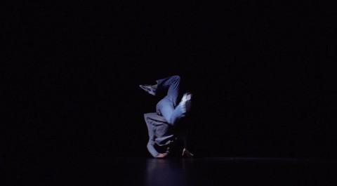 Breakdance in Helsinki