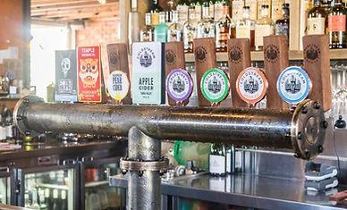 Coldstream Brewery, Hop It Yarra Valley Stops
