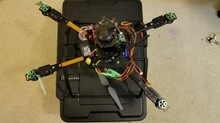 UAV 101: the Basics