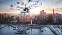 "Volocopter! ""Everybody Will Fly one of These One Day"""