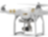 Highend UAV with camera