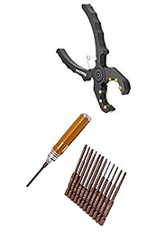 Drone tool kit
