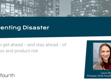 Missed our risk webinar? Watch the replay!