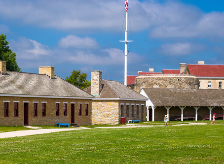 Fort Snelling Name Change Sparks Funding Threat from Lawmakers