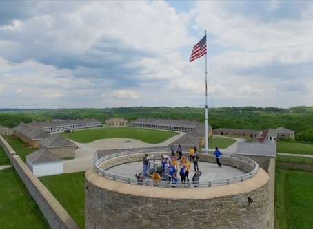 Should The Name Of The Fort Snelling Property Be Changed?