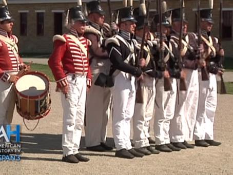 C-SPAN Video Tour – Saint Paul: Historic Fort Snelling