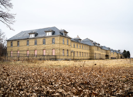 Financial snag hits Fort Snelling Upper Post affordable housing project