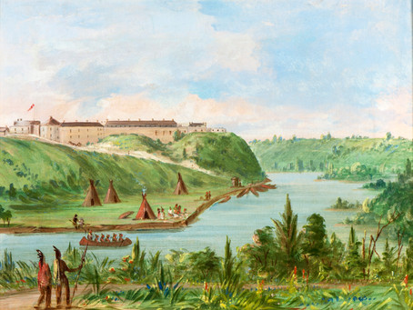 Counterpoint: Fort Snelling History Offers Name Insight