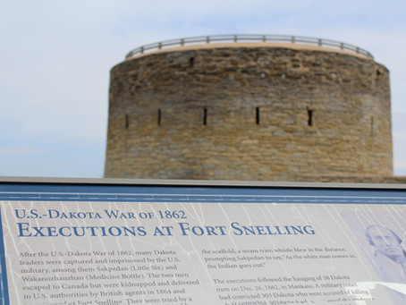 Dakota aim to reclaim Fort Snelling and its difficult history