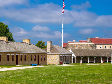 See Fort Snelling in Virtual Reality thanks to U of M Lab and the Historical Society