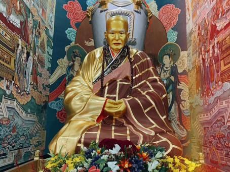 ⑫印光大師紀念堂