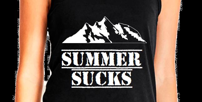 Summer Sucks Razorback
